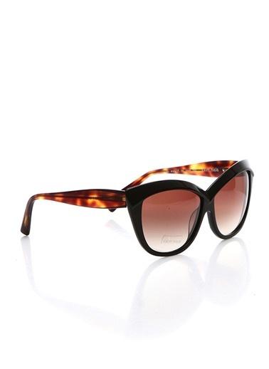 Alain Mikli Güneş Gözlüğü Renkli